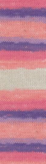 Alize Bahar Batik Цвет 4520