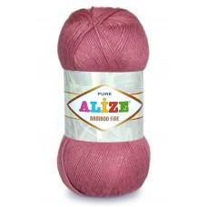 Пряжа для вязания Alize Bamboo Fine (Ализе Бамбу Файн)