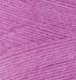 Alize Bamboo Fine Цвет 46 фуксия