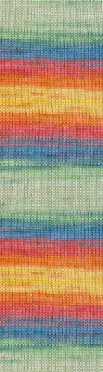 Alize Bamboo Fine Batik Цвет 3259