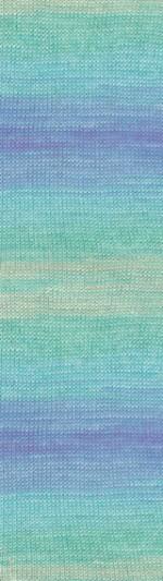 Alize Bamboo Fine Batik Цвет 3684