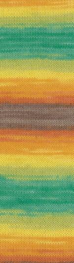 Alize Bamboo Fine Batik Цвет 4559