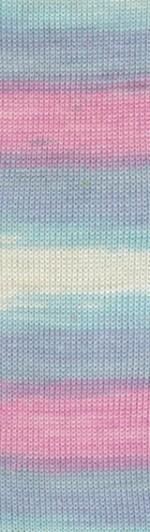 Alize Bamboo Fine Batik Цвет 2994