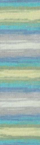Alize Bamboo Fine Batik Цвет 2995
