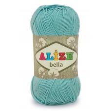 Пряжа для вязания Alize Bella (Ализе Белла)