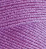 Alize Bella Цвет 45 фиолетовый