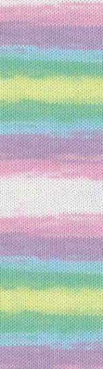Alize Bella Batik Цвет 2132