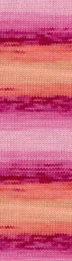 Alize Bella Batik Цвет 3264