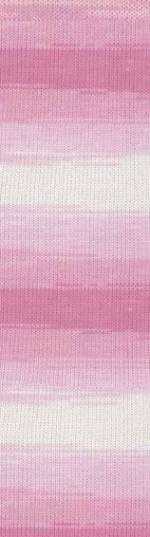 Alize Bella Batik Цвет 2126