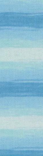 Alize Bella Batik Цвет 2130
