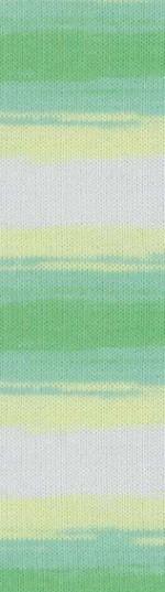 Alize Bella Batik Цвет 2131