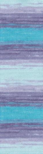 Alize Bella Batik Цвет 3677