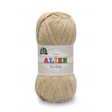 Пряжа для вязания Alize Bodrum (Ализе Бодрум)
