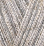 Пряжа для вязания Alize Bodrum (Ализе Бодрум) Цвет 51437