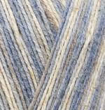 Пряжа для вязания Alize Bodrum (Ализе Бодрум) Цвет 51415