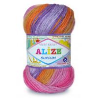 Alize  Burcum Bebe Batik