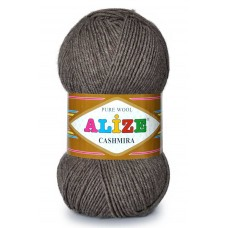 Пряжа для вязания Alize Cashmira (Ализе Кашмира)