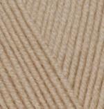 Пряжа для вязания Alize Cashmira (Ализе Кашмира) Цвет 05 бежевый