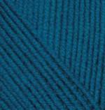 Пряжа для вязания Alize Cashmira (Ализе Кашмира) Цвет 17 петрольный