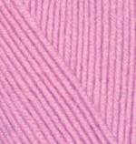 Пряжа для вязания Alize Cashmira (Ализе Кашмира) Цвет 98 розовый