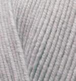 Alize Cotton Gold Цвет 21 серый