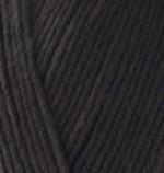 Alize Cotton Gold Цвет 60 черный