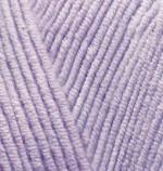 Alize Cotton Gold Цвет 166 лиловый