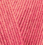 Alize Cotton Gold Цвет 38 коралловый