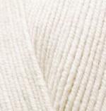 Alize Cotton Gold Цвет 62 кремовый