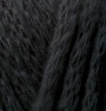 Alize Country New Цвет 60 черный