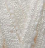 Alize Dantela Цвет 62 кремовый
