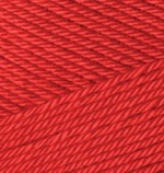 Alize Diva Stretch Цвет 106 красный