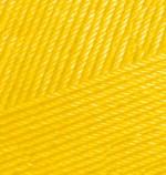 Пряжа для вязания Alize Duet Bamboo & Cotton (Ализе Дуэт) Цвет 110 цыпленок