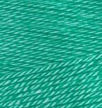 Пряжа для вязания Alize Duet Bamboo & Cotton (Ализе Дуэт) Цвет 610 нефрит