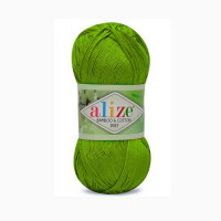 Alize  Duet Bamboo & Cotton