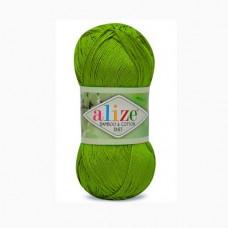 Пряжа для вязания Alize Duet Bamboo & Cotton (Ализе Дуэт)