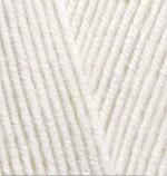 Alize Lanagold Цвет 62 кремовый