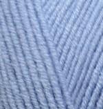 Alize Lanagold Цвет 40 голубой