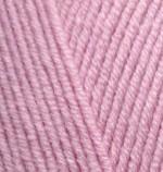Alize Lanagold Цвет 98 розовый