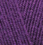 Alize Lanagold Цвет 111 фиолетовый
