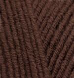 Alize Lanagold Цвет 583 корица