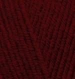 Alize Lanagold Цвет 538 темно-красный