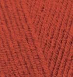 Alize Lanagold Цвет 641 терракот