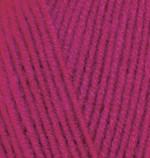 Alize Lanagold Цвет 649 рубин