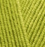 Alize Lanagold Цвет 193 фисташка