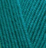 Alize Lanagold Цвет 640 малахит