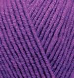 Alize Lanagold Цвет 44 фиолетовый