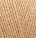 Alize Lanagold Цвет 680 медовый