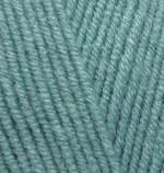 Alize Lanagold Цвет 386 лазурный