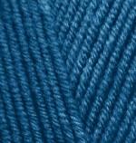 Alize Lanagold Цвет 155 темная бирюза
